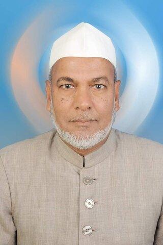مولانا شیخ ابن حسن املوی واعظ