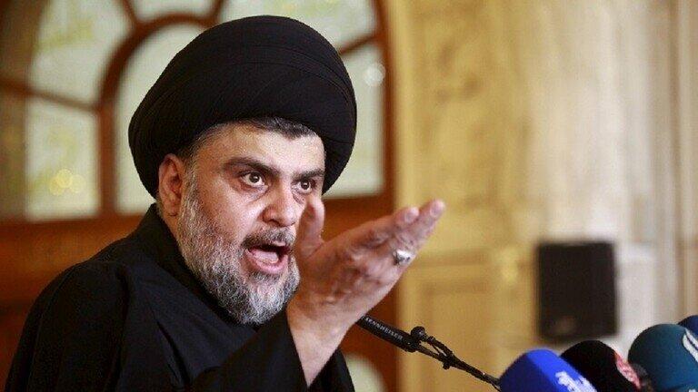 مقتدی الصدر کا امریکی اور عراقی معاہدے پر ردعمل