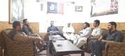 سکردو میں اسلامی تحریک کے رہنماوں کا اہم اجلاس، صدر متحدہ علماء فورم جی بی کی خصوصی شرکت
