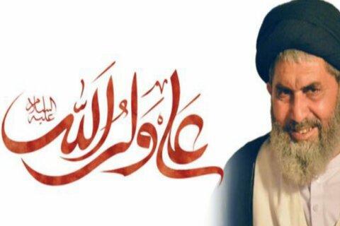 علامہساجد نقوی
