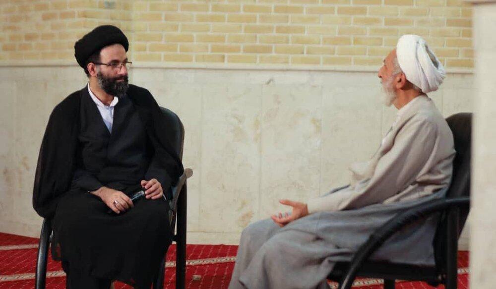 جامعه بدون امام مانند بدن بی سر است | حاکمیت در اسلام با امامت تحقق پیدا می کند