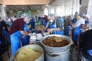 تصاویر/ اطعام ۱۴۰ هزار نفری روز عید غدیر در اصفهان