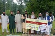عید غدیر خم؛ سنی شیعہ مسلمانوں کی یکجہتی کی سبیل ہے، ٹنگمرگ میں علماء کا بیان