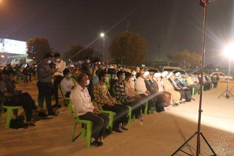 گزارش تصویری/ مراسم غدیر در بندرعباس