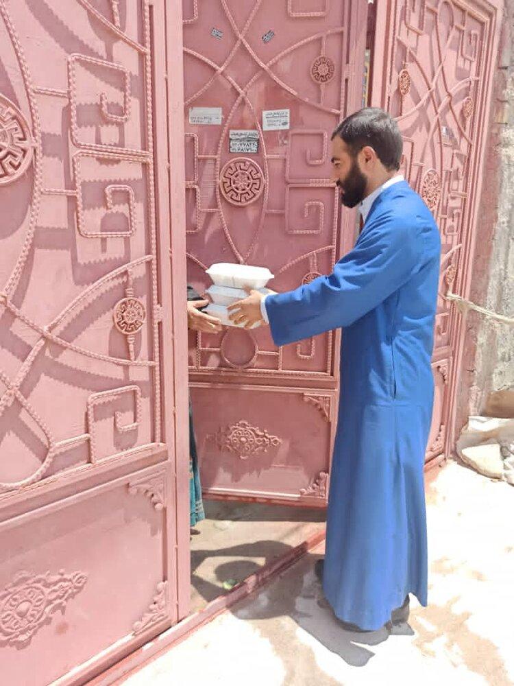 اقدامات چهارگانه حوزه علمیه یاسوج در دهه ولایت و امامت