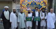 تصاویر/ علمدار روڈ کوئٹہ پر جشن عید غدیر کا انعقاد