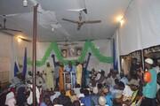جشن عید غدیر در پایتخت کشور نیجریه برگزار شد+تصاویر