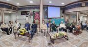 """گزارشی از نشست فوقالعاده """"الیالحبیب"""" ویژه ستایشگران جوان اهلبیت(ع) در اهواز"""