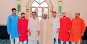 غدیری پیغام نشر کرنا ایک اجر عظیم، مولانا سید شمع محمد رضوی