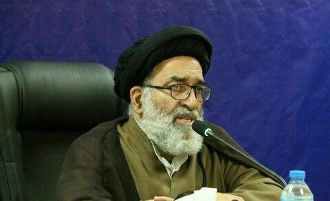 حجتالاسلام سید محسن محمودی