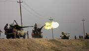 استشهاد عسكري عراقي بهجوم لداعش في ديالى