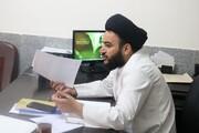 توزیع ۱۵۰۰ پرس غذا توسط مدرسه علمیه خاتم الانبیاء(ص) سنندج بین نیازمندان