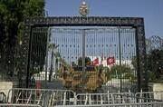 """حركة """"النهضة"""" تطالب بالعودة للشرعية بتونس وتدعو للحوار"""