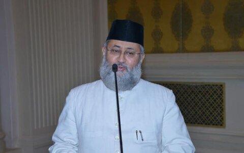 مولانا سید سلمان حسینی ندوی