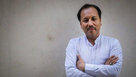 محمد سرور رجایی شاعر افغانستانی