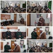 فعالیت ۶۳ گروه جهادی در پلدشت