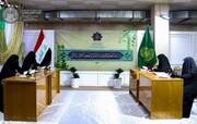 انطلاق الاختبارات التمهيدية للمشاركات في مسابقة الغدير الوطنية النسوية