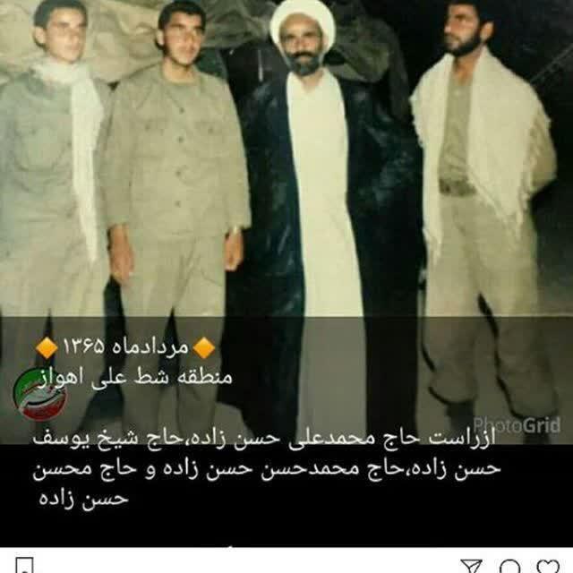حجتالاسلام محمد حسن حسن زاده فومنی