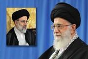 ایران کے تیرہویں دور کی صدارت کی توثیق کا پروقار پرگرام 3 اگست کو