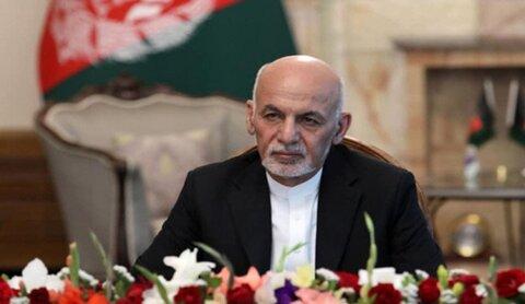 آمریکا عامل وخامت اوضاع امنیتی افغانستان است