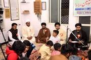 مدرسہ امیرالمومنینؑ حیدرآباد دکن کی جانب سے جشن ولایت و انعامی مقابلہ