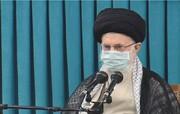 فیلم   رهبر معظم انقلاب: امیدواریم این سرآغاز برای ملت ایران مبارک باشد