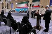 گزارش وزیر کشور از انتخابات ریاست جمهوری سیزدهم | تایید صحت انتخابات ۱۴۰۰ بدون ابطال حتی آرای یک صندوق