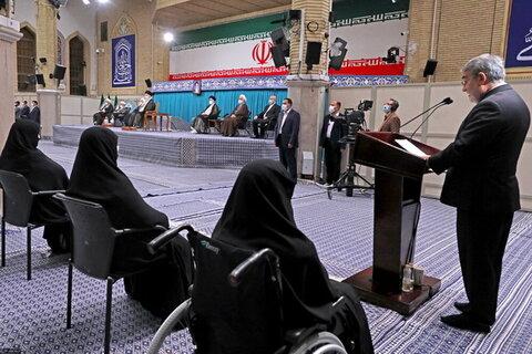 گزارش وزیر کشور از انتخابات ریاست جمهوری سیزدهم