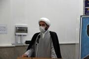 «براتیان» رئیس تبلیغات اسلامی بجنورد شد