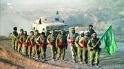 پیام مدیریت حوزه علمیه فارس به مناسبت هفته دفاع مقدس