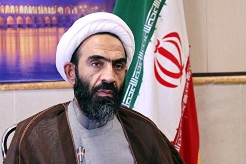 حجت الاسلام محمد تقی نقدعلی - نماینده خمینی شهر در مجلس