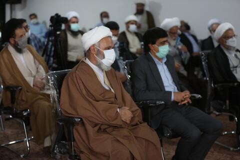 تصاویر/ هفتمين همايش حضرت سيد العابدين (ع)
