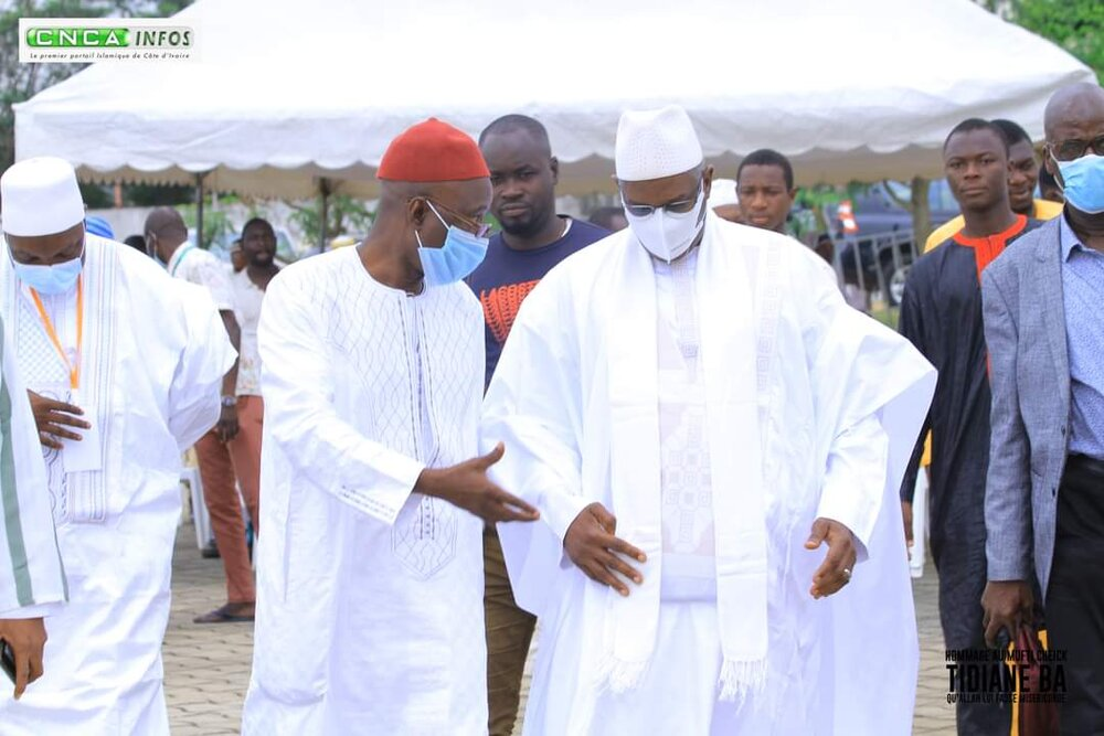 مفتخریم به همزیستی مسالمت آمیز با سایر فرق اسلامی و ادیان سماوی