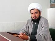 دوره اختبار و تثبیت جامعه علمیه امیرالمومنین (ع) تهران برگزار شد