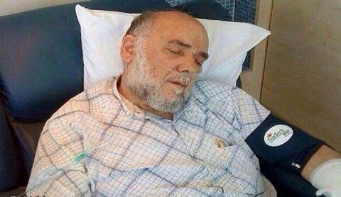 """""""حسن مشیمع"""" رهبر جنبش حق و روحانی انقلابی بحرین"""