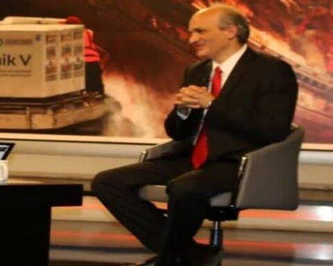 ریکاردو منندز، معاون برنامهریزی رئیسجمهور ونزوئلا