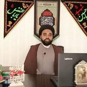 عزا امام حسین (ع) کے مسئلہ پر کبھی بھی شیعہ اور سنی کے درمیان اختلافات نہیں رہا، مولانا سید منظور علی نقوی