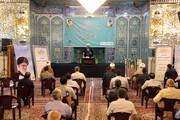 تصاویر/ دوره آموزشی تخصصی ارکان مسجد در بجنورد