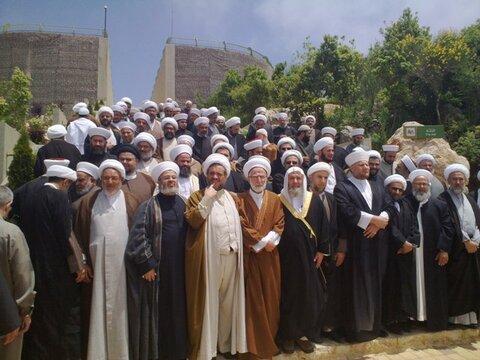 تجمع علمای مسلمان لبنان