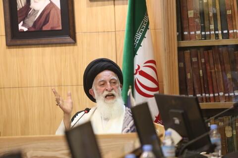 تصاویر / آیین رونمایی از کتاب نفیس عاشورا در چهار گوشه ایران