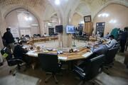 تصاویر/ نشست خبری آغاز به کار رادیو محرم