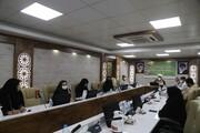 نشست صمیمانه مدیرکل اداره تبلیغات اسلامی خوزستان با خبرنگاران