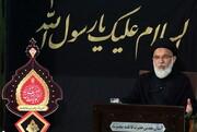 امام حسین (ع) پر گریہ،گناہوں کی معافی کا سبب ہے، استاد میر باقری