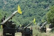 ۱۰۰ هزار موشک به سوی اسرائیل هدف گرفته شده است