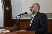 «صارمی» رئیس حوزه ریاست قوه قضائیه شد