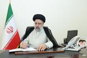 السيد رئيسي يشيد بصمود الشعب اليمني في وجه العدوان للعام السابع على التوالي