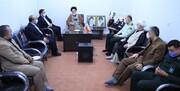 دفتر نماینده مردم سمنان در مجلس خبرگان رهبری افتتاح شد
