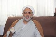 امام حسین(ع) دنبال اصلاح فکر و اندیشه و باورهای غلطی مردم بودند