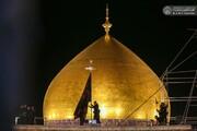 العتبة العلوية المقدسة تعلن عن انطلاق مسابقة النهضة الحسينية
