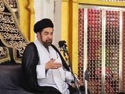 محرم تیوہار نہیں بلکہ غم کا مہینہ اور ظلم کے خلاف احتجاج ہے، مولانا کلب جواد نقوی